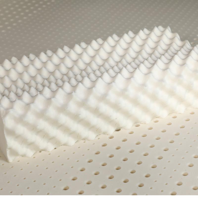 泰国Singgora进口10CM乳胶床垫1.8米