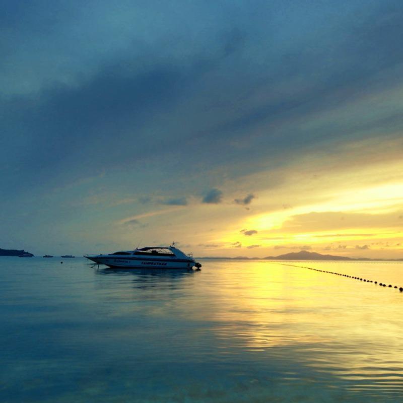 普吉岛曼谷8天7晚深度游