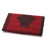 范思哲 羊毛围巾·红色