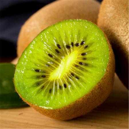 智利进口绿心奇异果24粒(80-100g)
