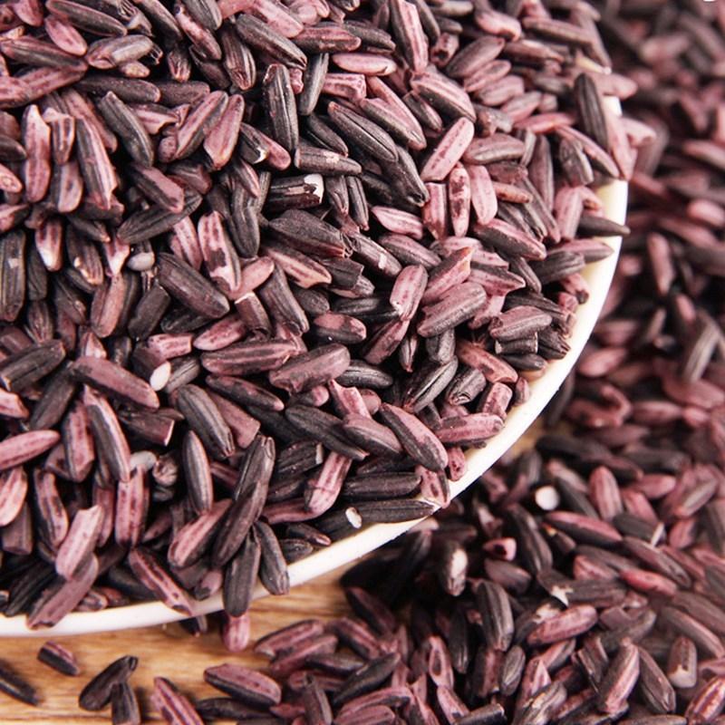 燕之坊墨江胭脂紫米超值组