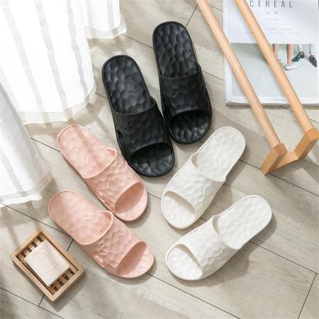 Home Story日式居家浴室凉拖鞋*3双(备注颜色尺寸)