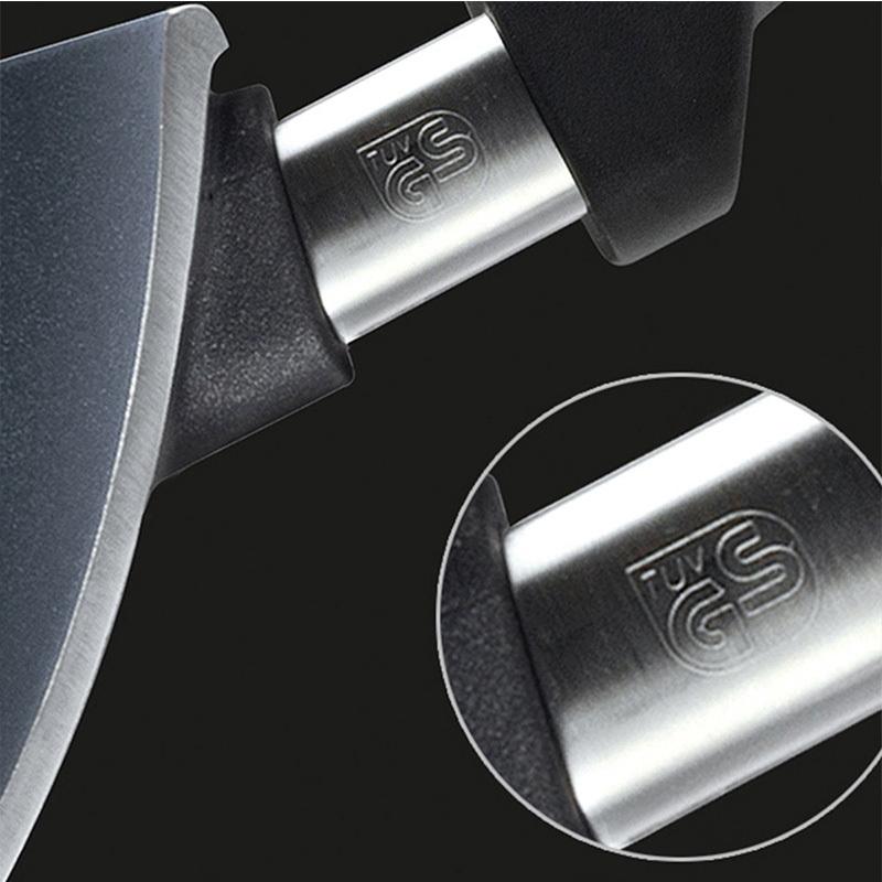 德国woll钻石系列超大口径升级组