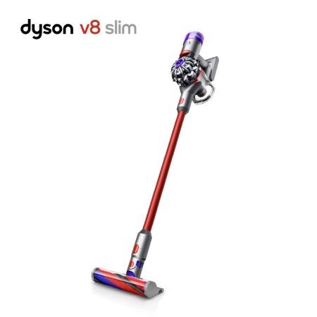 戴森(Dyson)原装进口无绳吸尘器V8 Slim Fluffy