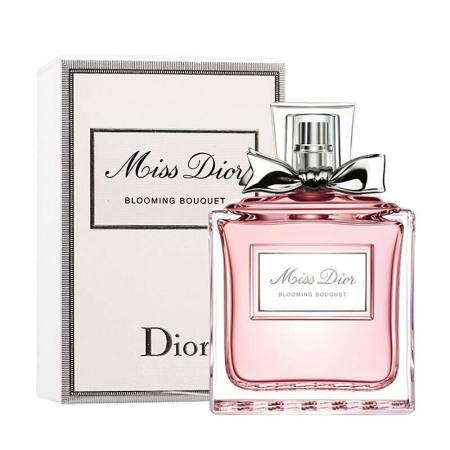 【香港直邮】法国Dior迪奥小姐花漾淡香氛50ml 甜心女士淡香水EDT