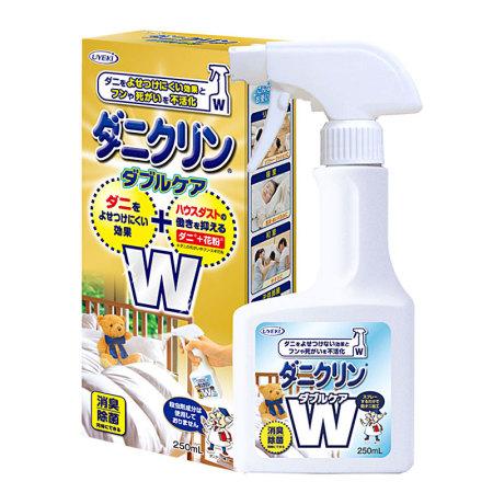 香港直邮 UYEKI威奇除螨抑制螨虫喷剂250ml*1瓶