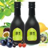 薇美丽朔 台湾原产蔬果酵素液·2瓶