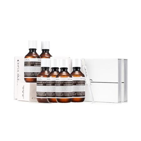 欧格玛(OGUMA) 玻尿酸肌底修复精华·6瓶