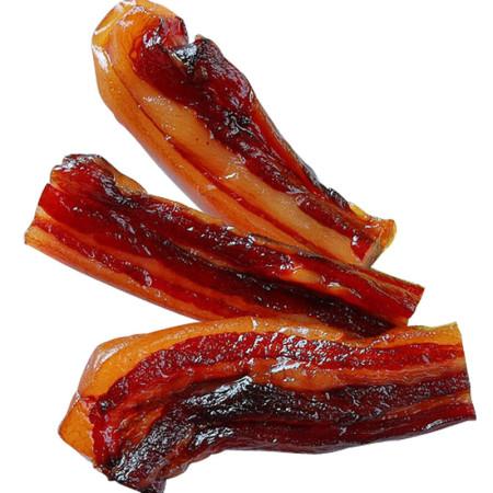 广式腊味 永记腊肉 秘制腊肉260克*3包
