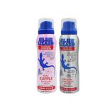 蓝蜥蜴水嫩防晒乳+水晶防晒喷雾组合装