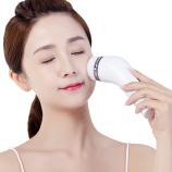 娜蜜丝洁面仪洗脸神器2种刷头满足不同肌肤