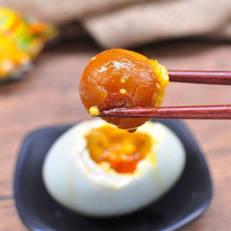 广西北部湾原产地烤海鸭蛋65g*50枚实惠装