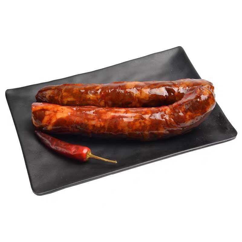 纯肉川味腊肠500G*3袋 (麻辣)