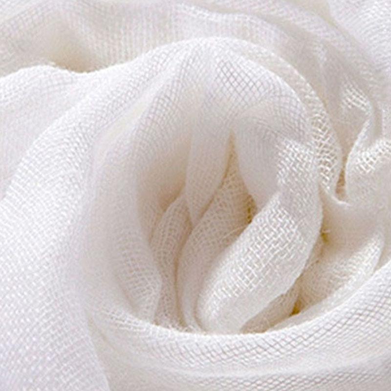 维众双宫桑蚕丝纱布被胎·2斤