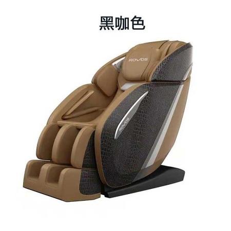荣耀全智能总裁理疗按摩椅