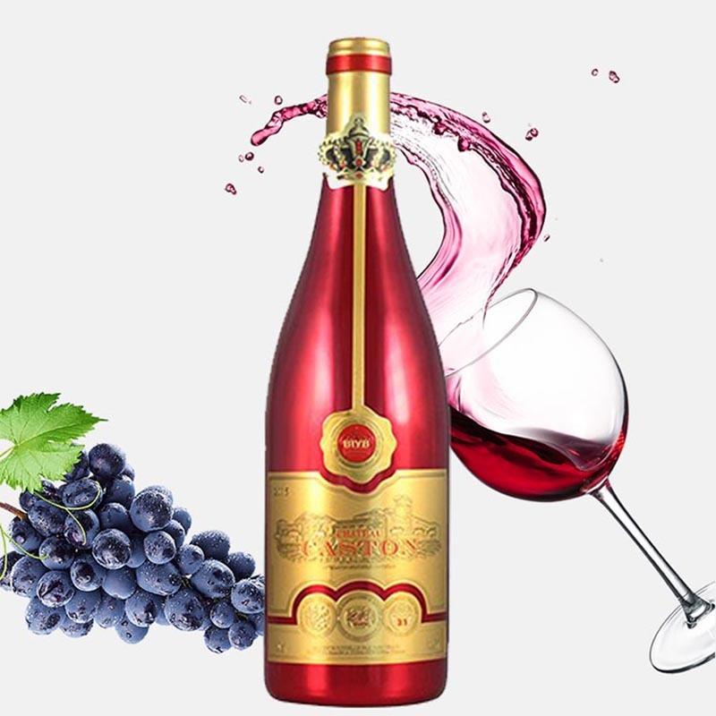 法国进口勃艮第卡斯顿庄园红酒