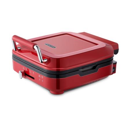新品爆款摩飞电饼铛MR8600·红色