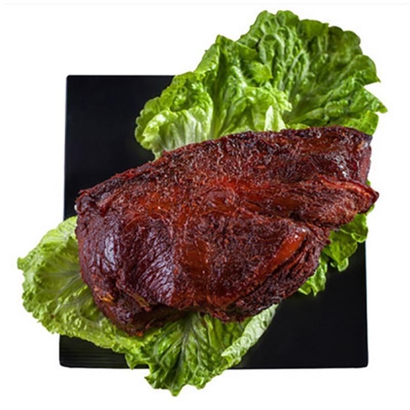 三珍斋 牛肉200g*5袋