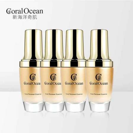 Coral Ocean黄金珊瑚赋活精华液