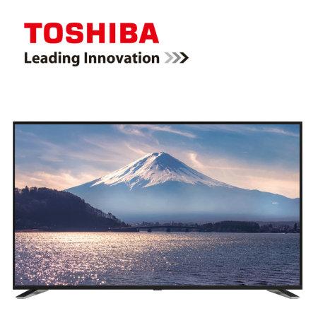 东芝50英寸4K超高清AI智能电视