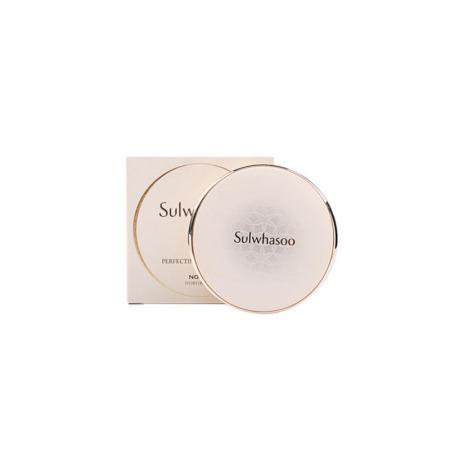 【香港直邮】Sulwhasoo雪花秀新版自然遮瑕气垫BB霜·粉白色 15号