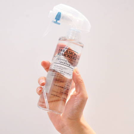 香港直邮 itsukanosekken去黑头控油清洁水200ml*1瓶