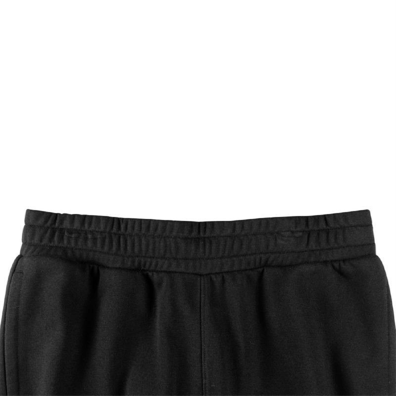 斯凯奇情侣运动休闲裤·女-黑色L220W164