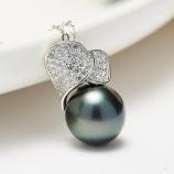 黑珍珠明星款
