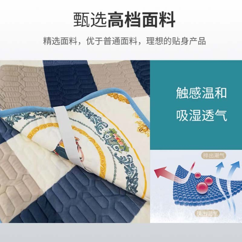 泰国KISS DREAM多功能乳胶垫惠买独供【赠乳胶枕2个】