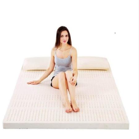Singgora(星若拉)原装进口5CM乳胶床垫·5CM乳胶床垫