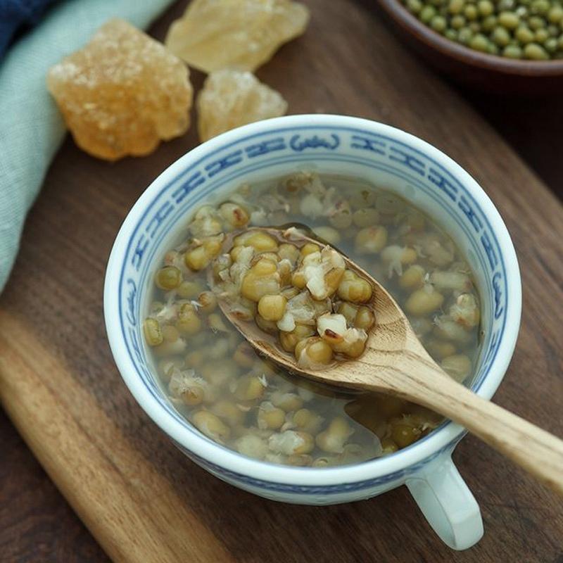 燕之坊绿豆1kg*3袋