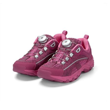 AIRBREATHE户外BOA扣两栖女鞋·玫红色