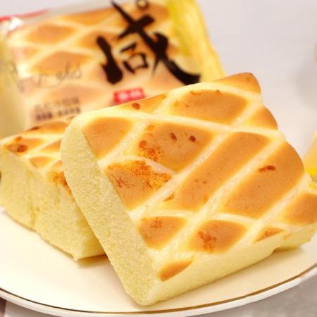 鑫康佳品木糖醇咸蛋糕1000g