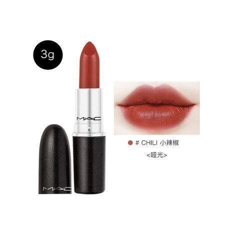 【香港直邮】MAC魅可子弹头口红唇膏3g/支·#602小辣椒