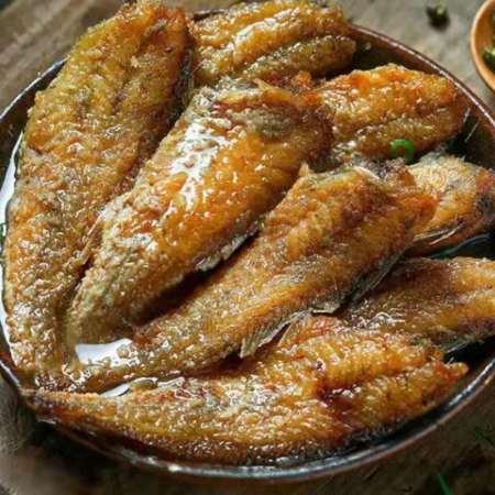 150g*10罐亭海湾黄花鱼罐头(质保期12个月)