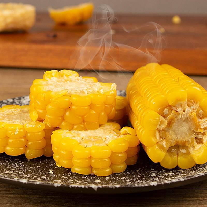 东北黄糯玉米200g/只*10只