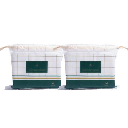 韩国尔木萄化妆棉240片*2包