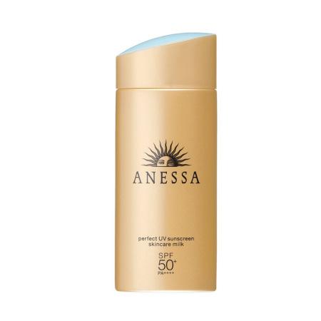 【日本进口】ANESSA 安热沙/安耐晒小金瓶防晒霜·90ml