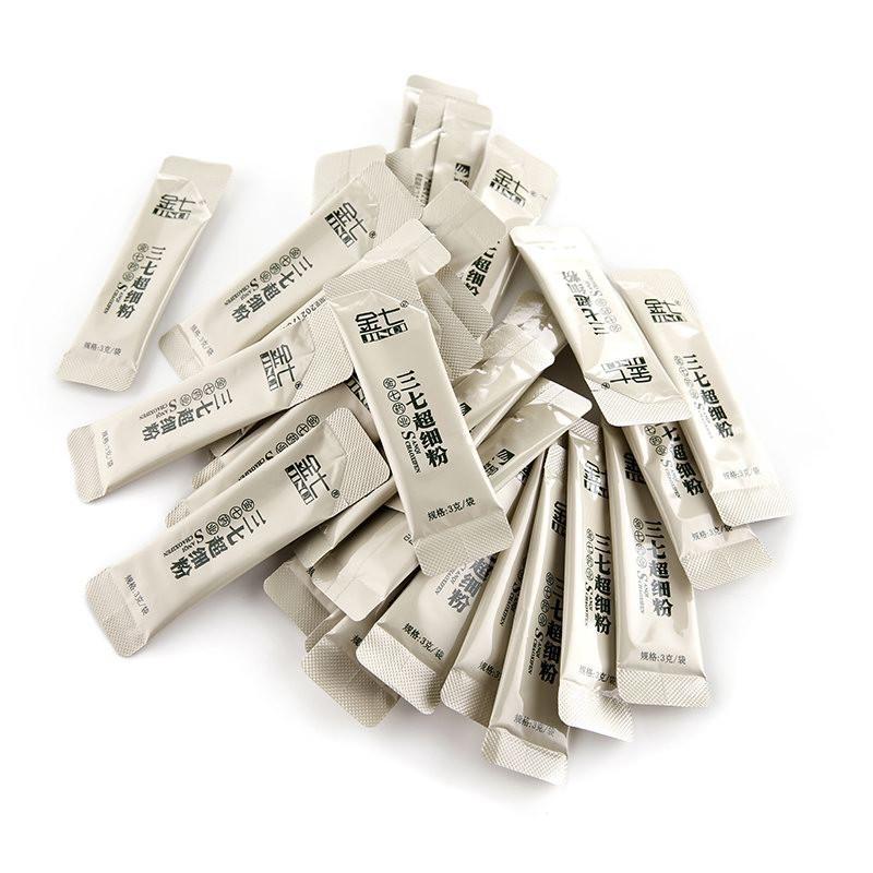 金七三七超细粉超值组90g*6盒