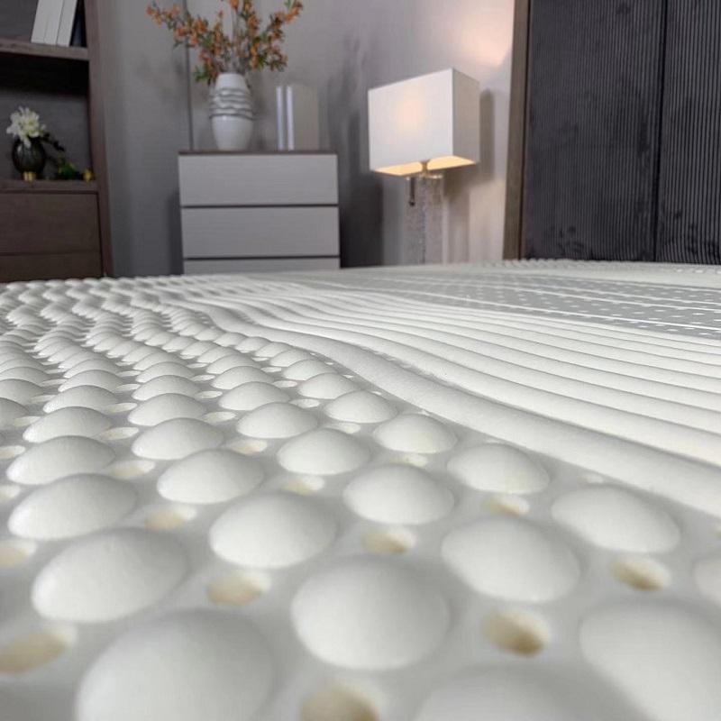 泰国Singga 进口15cm 乳胶床垫