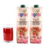 蔓越莓汁饮料