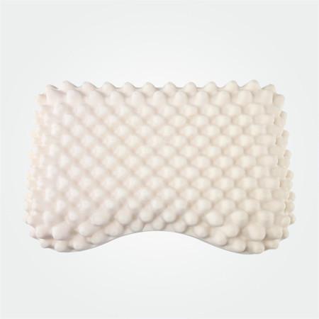 堂皇家纺B型大颗粒护颈枕56x36x11cm