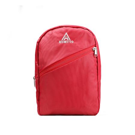 悍途休闲两用运动包防泼水挎包·红色