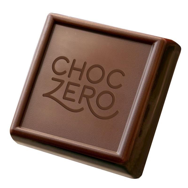 美国choczero无糖巧克力100g*7盒