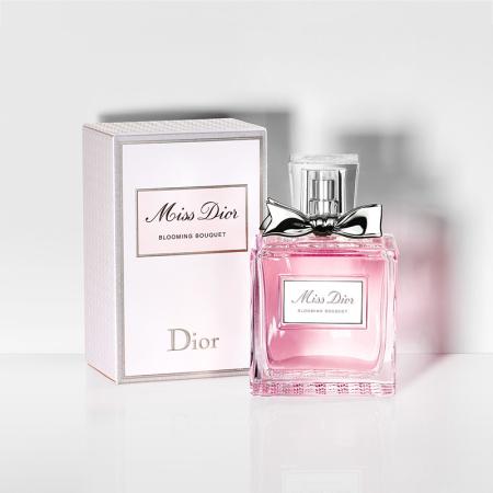 香港直邮迪奥小姐花漾甜心女士淡香水100ml·Dior005