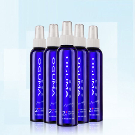欧格玛 2代水美媒醒肤保湿露 5瓶