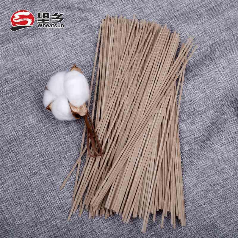 望乡荞麦面挂面面条900克*5袋装