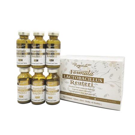 跨境品美国进口royavita胃健仕6瓶*10盒
