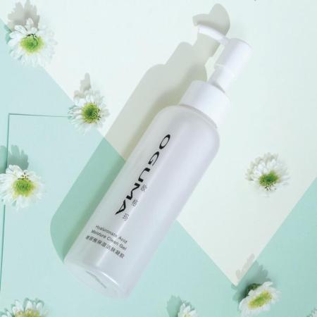 欧格玛(OGUMA)玻尿酸保湿洁肤凝胶 125ml