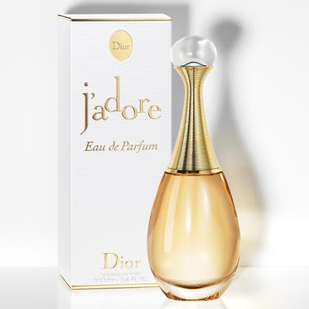香港直邮 迪奥Dior真我女士系列香水 浓香EDP 100ml ·Dior007